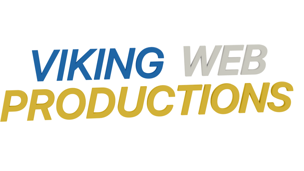 viking web productions logo