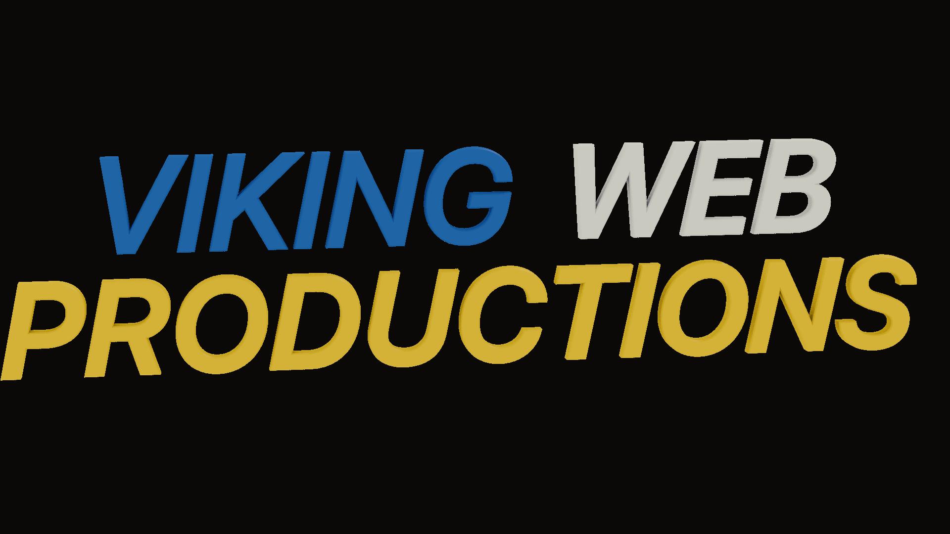 viking web productions logo