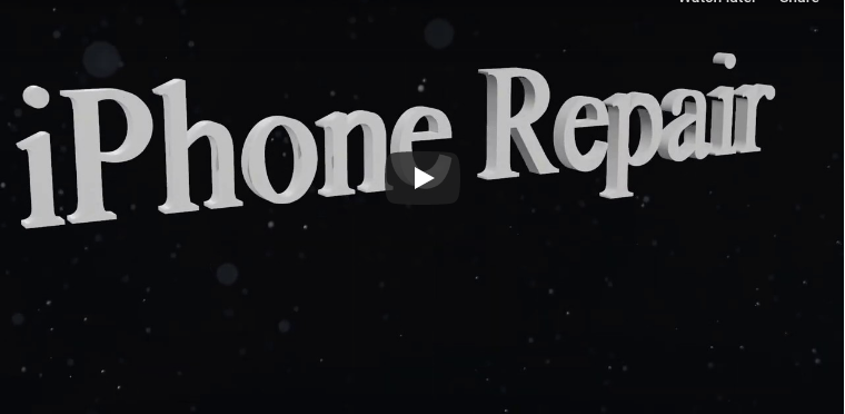 Bainbridge Island iPhone Repair