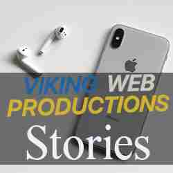 Viking web productions Stories